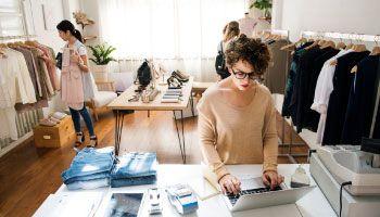 Diseño web de tiendas online en WooCommerce y PrestaShop