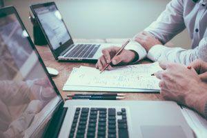 Diseño web profesional de tu página corporativa